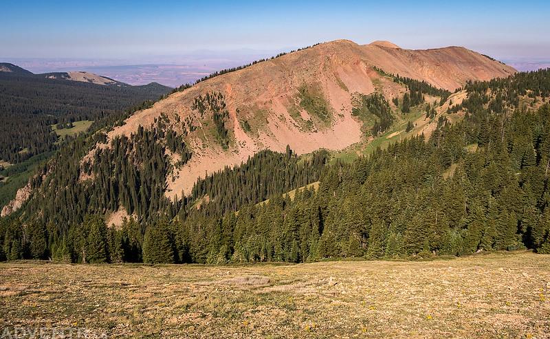 Burro Ridge