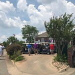 Central Golf Tournament 2018