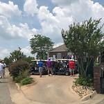 Central Golf Tournament 2018