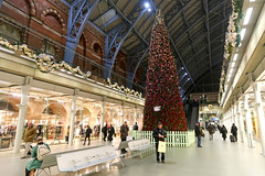 London St-Pancras - London (United Kingdom)