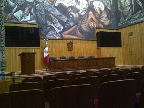 Guadalajara-Museum of Arts of the University of Guadalajara-20180619-07249