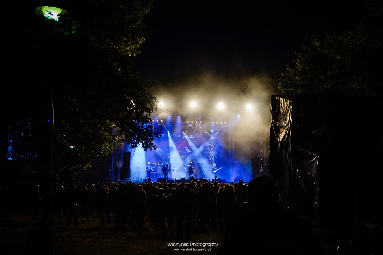 Eleven Bike Fest - Axel Rudi Pell