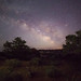Desert at Night by Ken Krach Photography