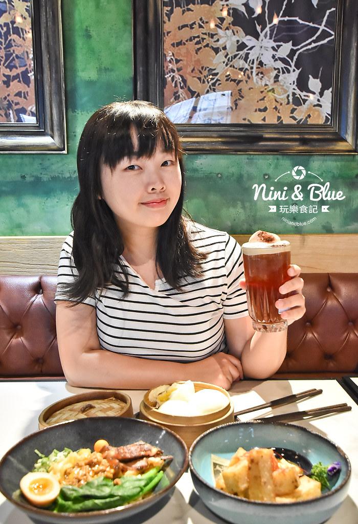 o in 台中森林系 不限時餐廳18