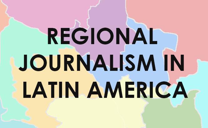 Regional Journalism