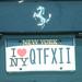 NY - QTFXII