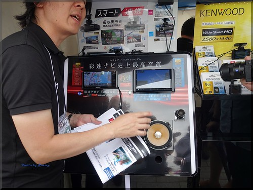 Photo:2018-05-19_T@ka.'s Life Log Book_【Event】ケンウッドカーナビ&ドラレコ体験イベント【PR】_03 By:logtaka