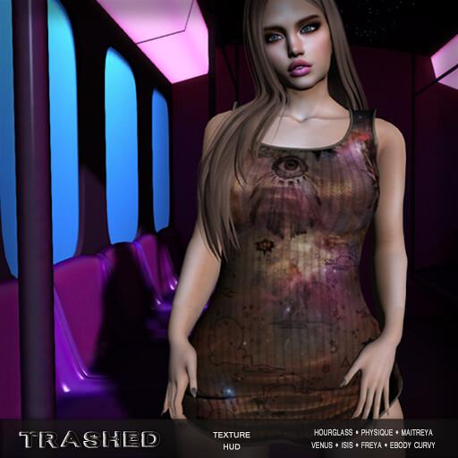 <T>stella dress - TeleportHub.com Live!
