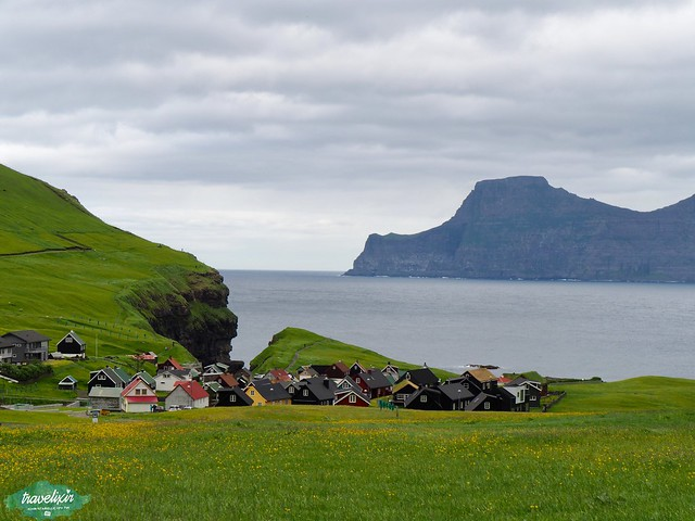 Gjogv, Faroe Islands
