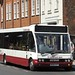 Compass Bus 5003 MX06ACY Chichester 2 July 2018