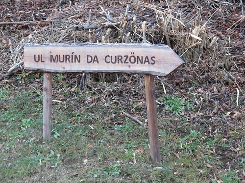 Il mulino di Corzoneso