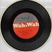 Wah-Wah Record  ( 1967 ) by Donald Deveau