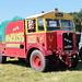D Harris Amusements 1959 AEC Matador UBL173 Wiston Steam Rally 2018