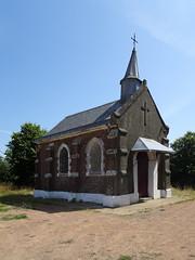Nielles-les-Blequin la chapelle Notre-Dame du Mont (2)