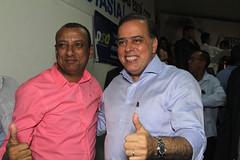 Paulo Abi-Ackel  - 19/07/2018 - Montes Claros