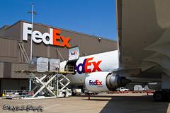 N574FE FedEx   McDonnell Douglas MD-11F   Memphis International Airport