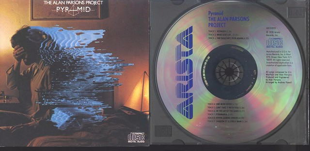 Guía Audiófila en CD: The Alan Parsons Project  42668734284_5fd78de12d_z