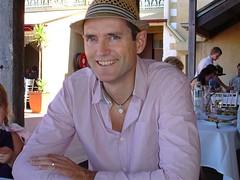 Robert Boeke