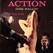 Midwood Books 33-767 - Dirk Malloy - Camera Action