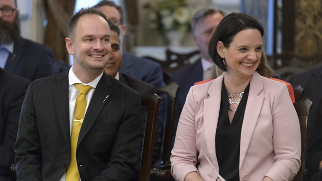 Cabinet changes demonstrate stability for Albertans