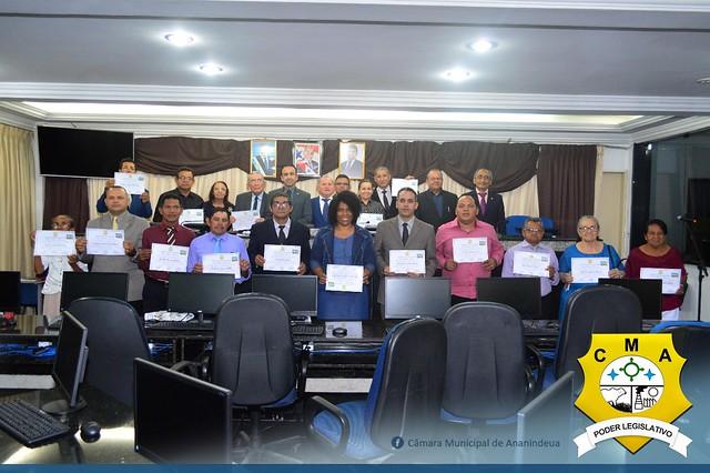 Sessão especial: 21 anos da Assembleia de Deus Campo Nova Ananindeua