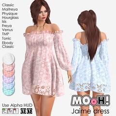 Jaime dress