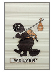 Wolver...