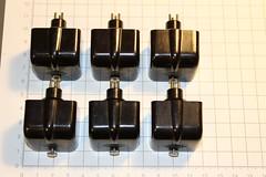 Standard Magnetic Pickup e