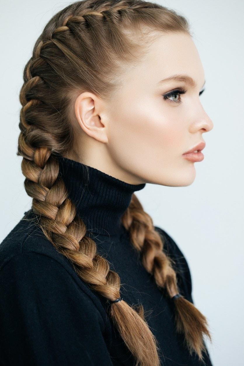 Easy Diverse Homecoming Hairstyles 2018 You need minutes to implement 7