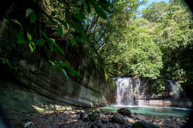 151113望古瀑布-04, Nikon DF, AF Nikkor 20mm f/2.8D