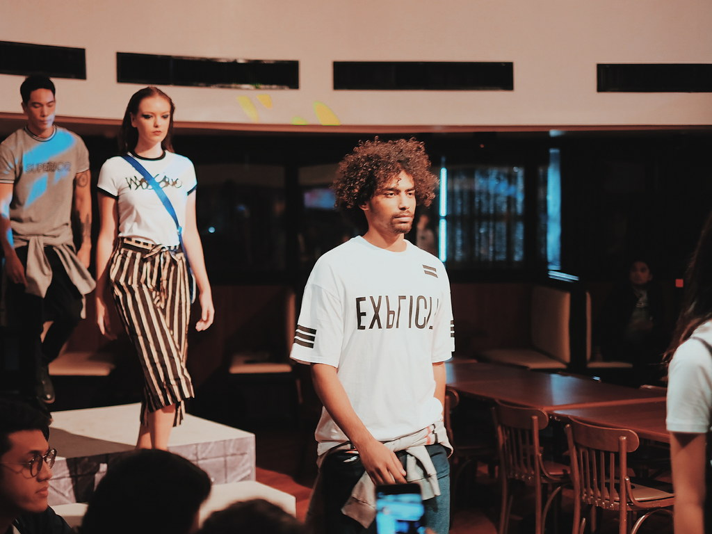 Mossimo Fall 2018 Collection Urban Athleisure