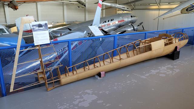 Schleicher Ka.6E