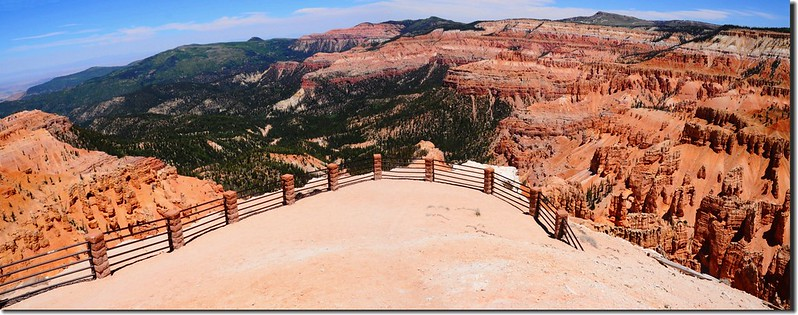 Spectra Point, Cedar Breaks 2