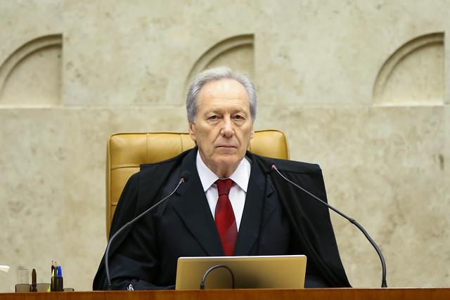 Ministro atendeu a pedido de entidades sindicais, determinando liminarmente que privatiza��es devem ser autorizadas pelo Congresso - Cr�ditos: Marcelo Camargo/Ag�ncia Brasil