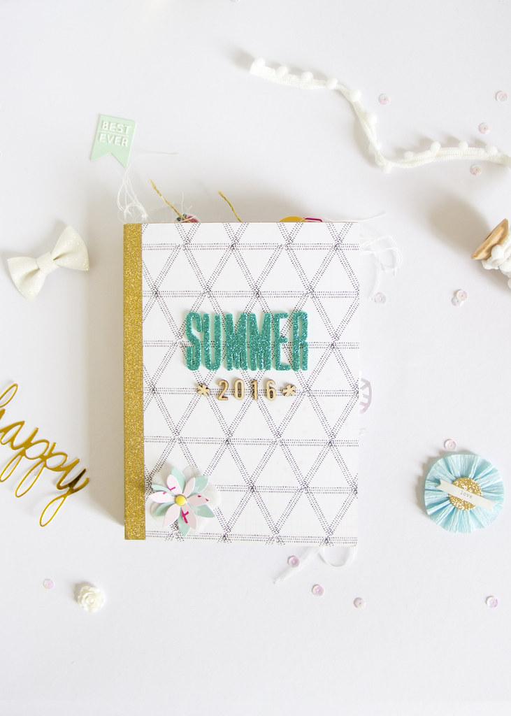 Summer2016MiniAlbum_KathleenGraumu¦êller_ScatteredConfetti_0