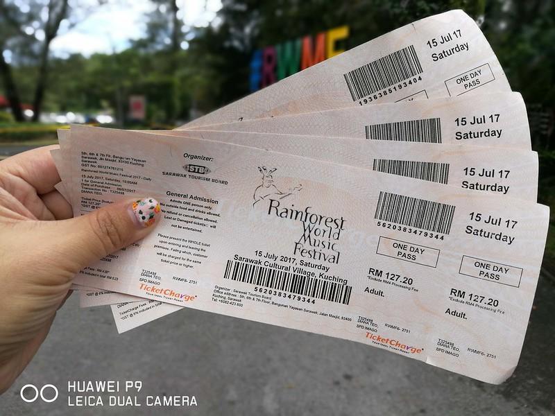 Rainforest World Music Festival 03