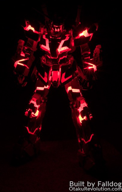 RG Unicorn TWC Lighting Model 4