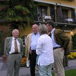 Castello del Sole Ascona - 25 maggio 2007