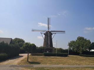 Day 30 - Eschlen to Tiel