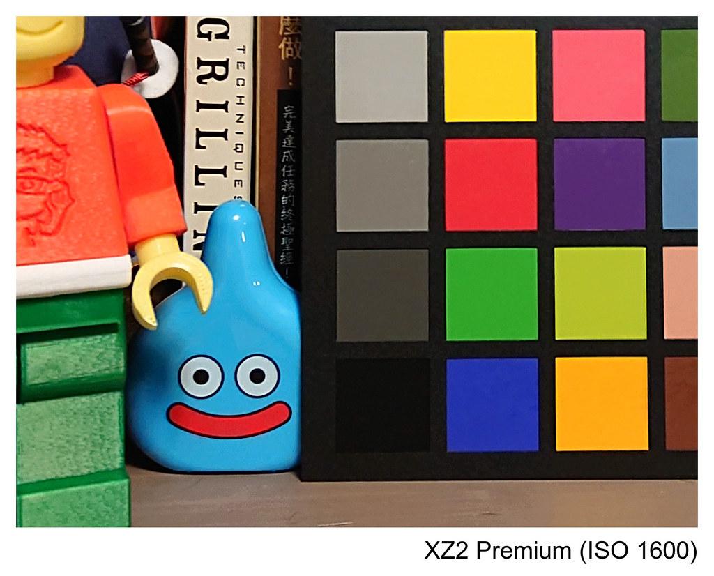 搶鮮分享速報!Sony Xperia XZ2 Premium 實拍 + 各級 ISO 測試(對照 HTC U12+ / Samsung Galaxy S9+ / HUAWEI P20 Pro)@3C 達人廖阿輝