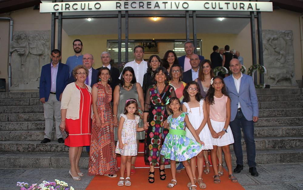 Premios Círculo Recreativo Cultural 2018