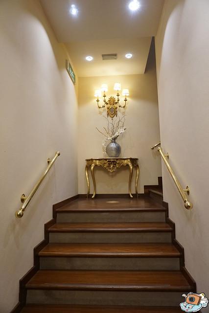 義法13日(Villa Il Patriarca-米其林一星料理)