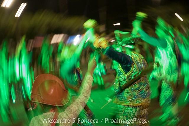 Festival Gonzagão de Quadrilhas Juninas do Amazonas