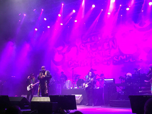 Little Steven and the Disciples of Soul - Madrid - 07