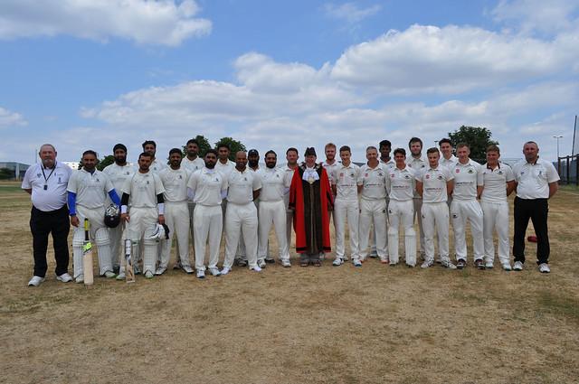 Festival T20 Cricket