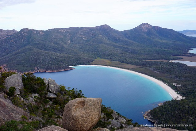Tasmania Travel Itinerary