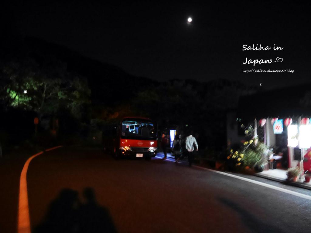皿倉山夜景纜車 (51)