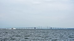 Chesapeake Bay Bridge-US Route 50-Annapolis Maryland 06312