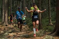 Oslava trailového běhání na Vysočině