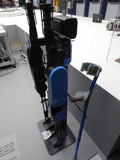 輔助機器人
